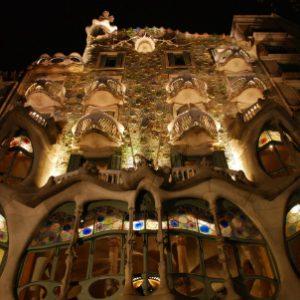 Casa Batllo-Eixample_Barcelona