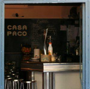 Casa Paco Barcelona