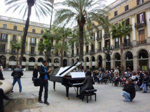 PLaza Reial_Barcelona