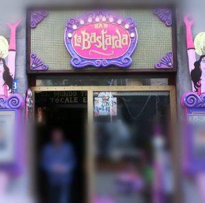 bar La Bastarda Barcelona